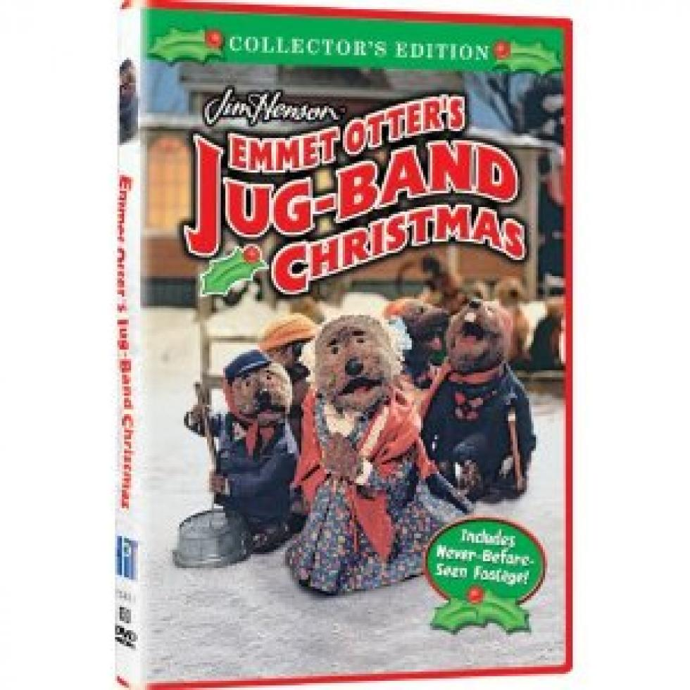 Meg\'s Top Ten Favorite Christmas Movies, Number Nine: Emmet Otter\'s ...