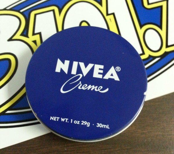 This Tin of Nivea Creme is The Greatest 99 Cents You Will Ever Spend