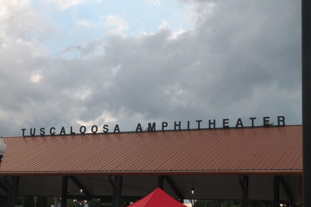 I Love the 90s Concert at Tuscaloosa Amphitheater (May 20, 2016)