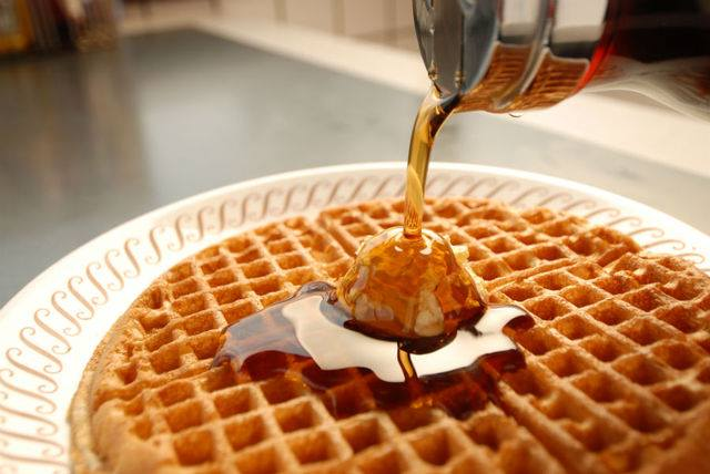 Waffle House via Facebook