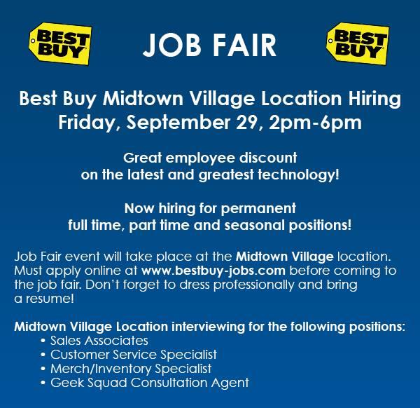 how to apply for best buy job best buy jobs application best buy